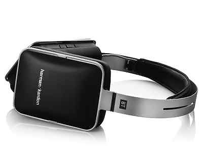 Harman Kardon BT Wireless Bluetooth Over-the-Ear Headphones, $99.99