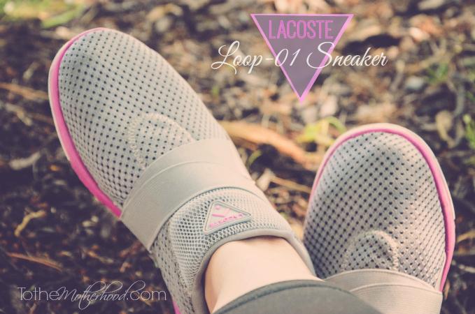 Lacoste Loop-01 Sneaker