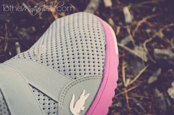 Lacoste Sneakers Loop-01 Sneaker