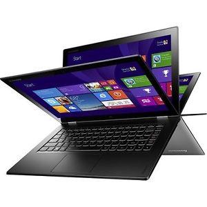 "Lenovo Yoga 2 Pro 13.3"" QHD 3200x1800 Touch i5-4200U 4GB 128GB SSD Ultrabook"