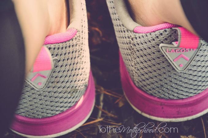 Loop-01 Sneaker