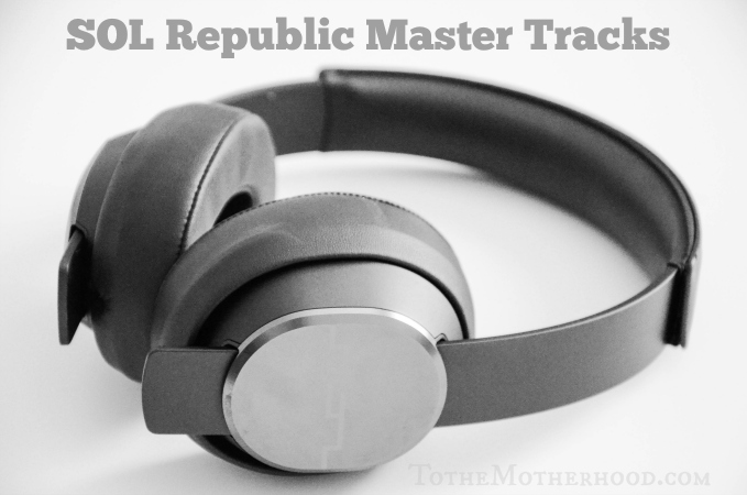 SOL Republic Master Tracks
