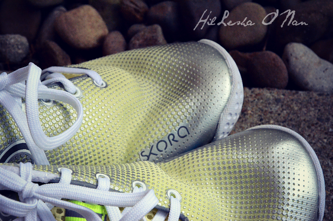 Skora Funky and Fabulous: SKORA FIT Training Shoes