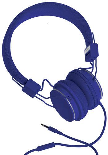 Urbanears Thoroughly Modern Musician Headphones in Cobalt $59.99