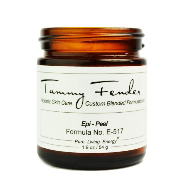 Tammy Fender Epi Peel