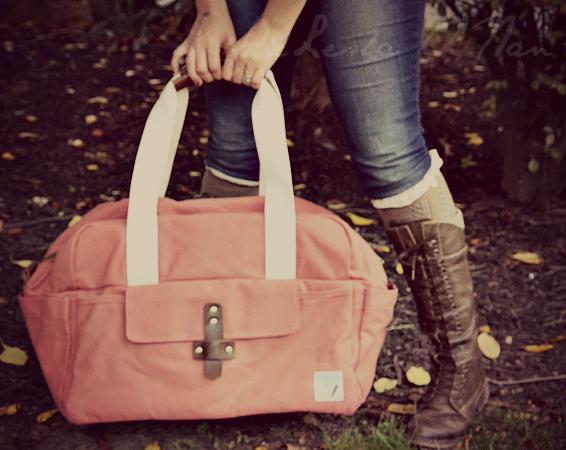 Birdling Bags