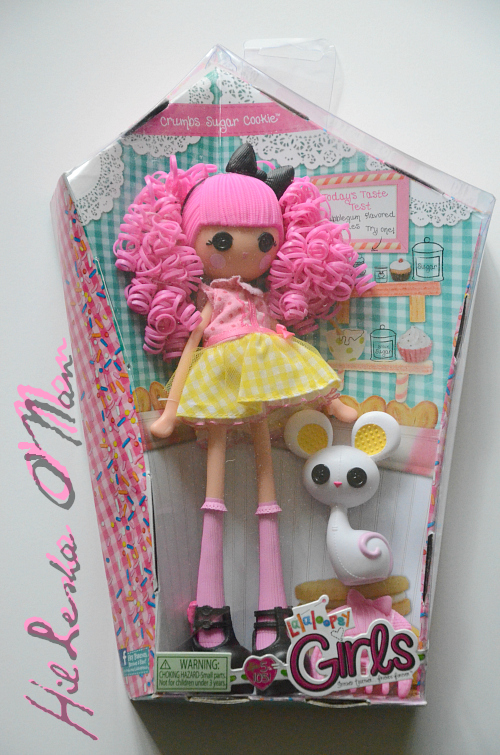 Lalaloopsy Girls Crumbs Sugar Cookie Lalaloopsy Girls Crumbs Sugar