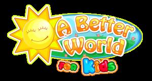 A Better World for Kids Logo