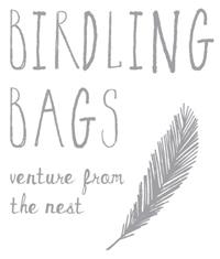 Birdling Bags Logo