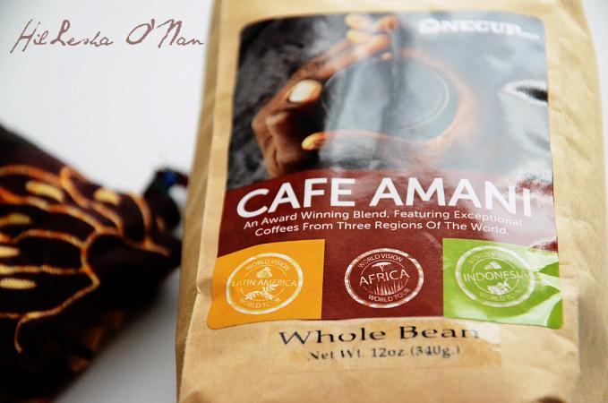 Cafe Amani