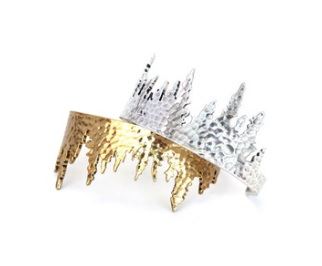 Forest Horizon Cuff $68