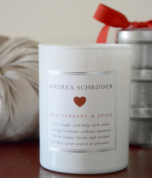 Andrea Schroder Holiday Gift Box