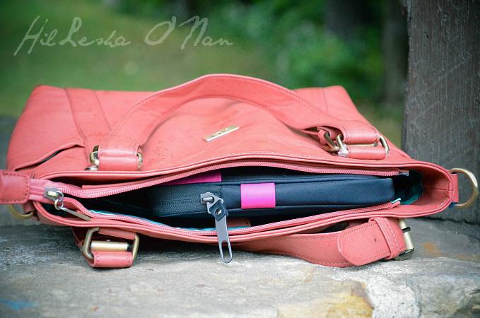 Designer iPad Handbag by KABOO