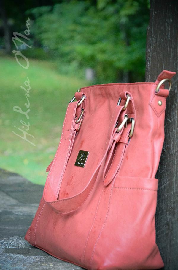 KABOO Designer iPad Handbag