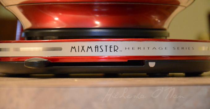 Mixmaster Heritage Series