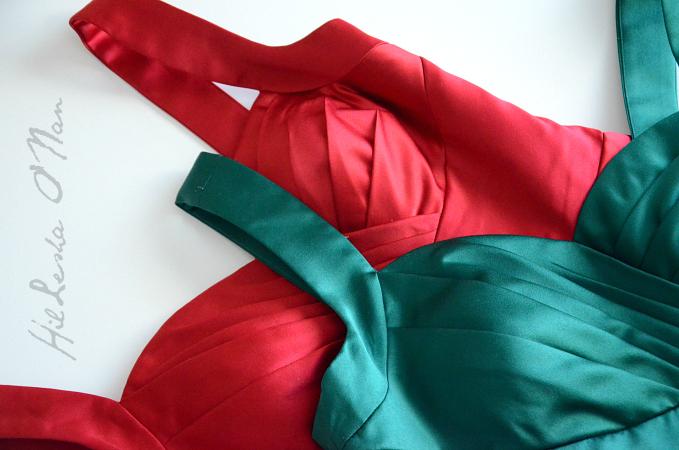 Azazie Dresses for the Holidays