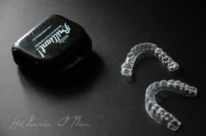 SmileBrilliant Teeth Whitening Trays