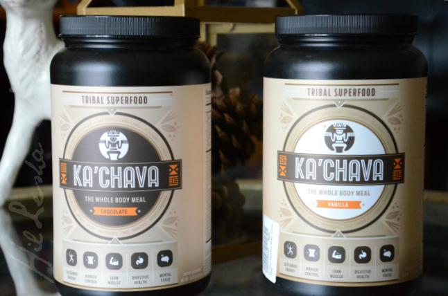 Kachava Tribal Vegan Superfood
