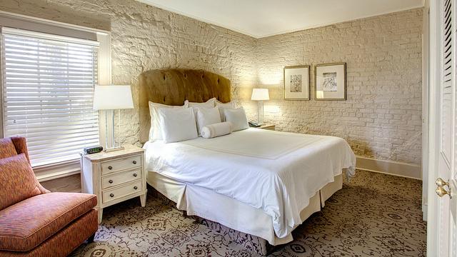Dauphine Orleans Bedroom