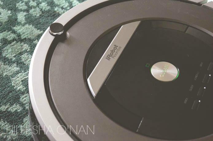 iRobot Roomba_