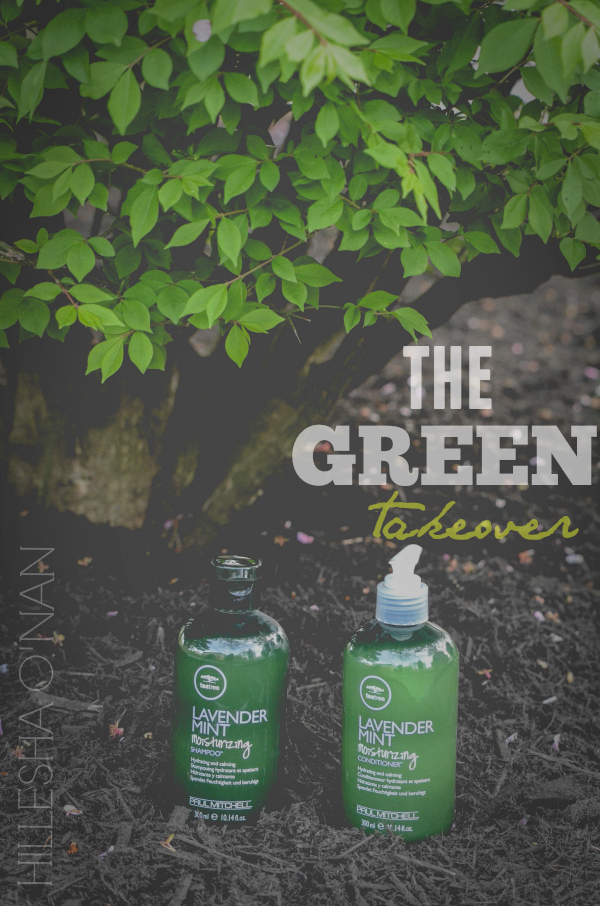 The Green Takeover with Paul Mitchell