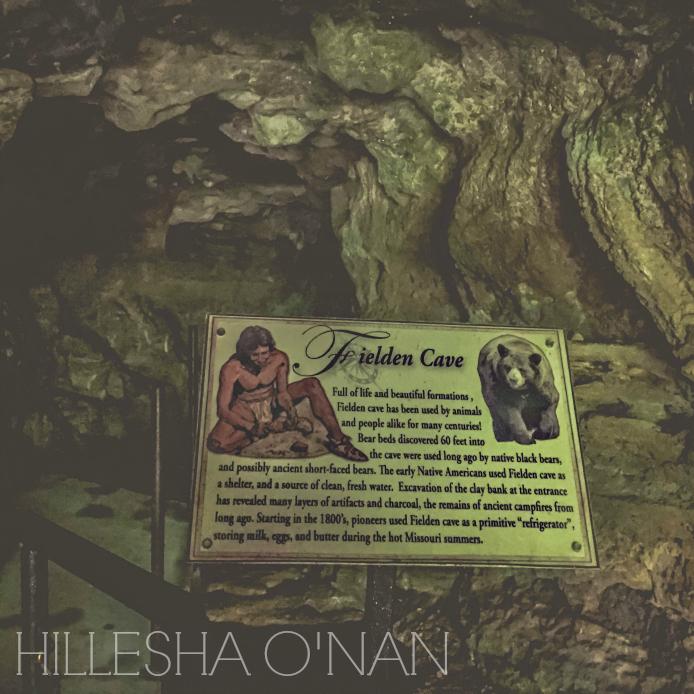 Fielden Cave