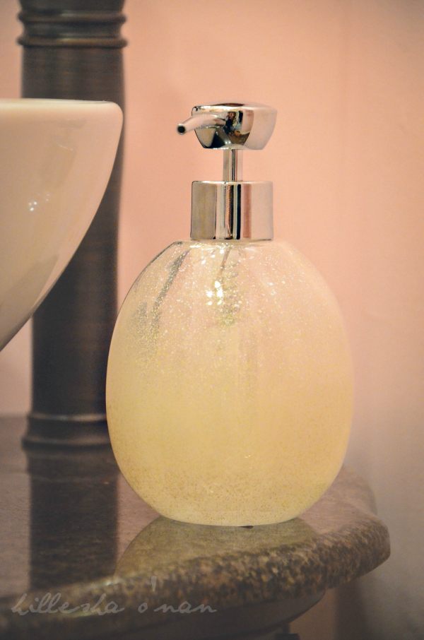 Liz Claiborne Amani Soap Dispenser at JCPenney