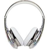 Monster - Diamond Tears Edge On-Ear Headphones