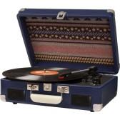 Crosley - Cruiser II Record Turntable
