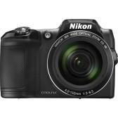 Nikon - Coolpix L840 16.0-Megapixel Digital Camera
