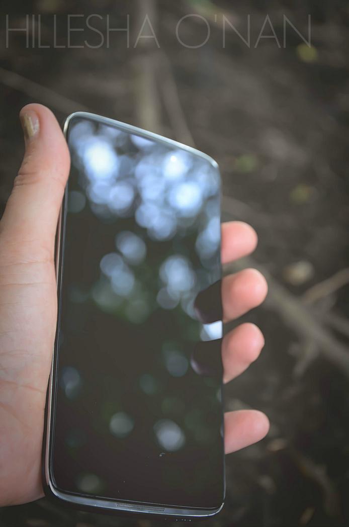 Idol 3 Smartphone