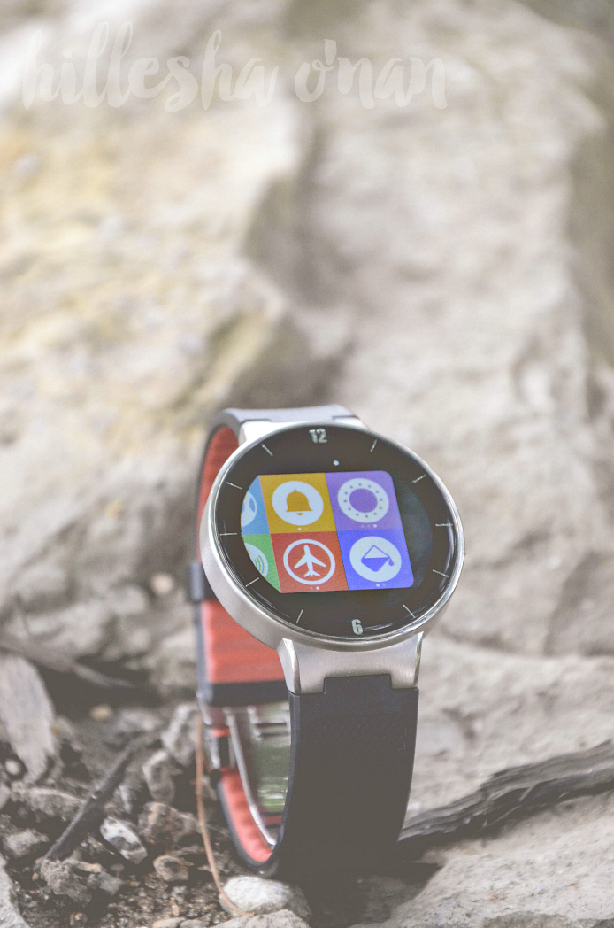 ALCATEL ONETOUCH Watch Apps