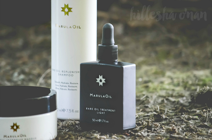 Paul Mitchell MarulaOil Rare Oil Light Treatment