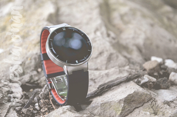 Watch by ALCATEL ONETOUCH