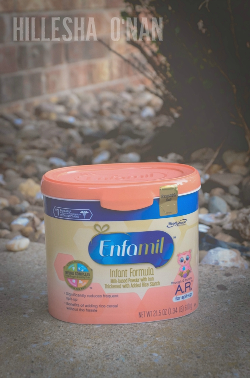 Enfamil Milk-Based Infant Powder Formula