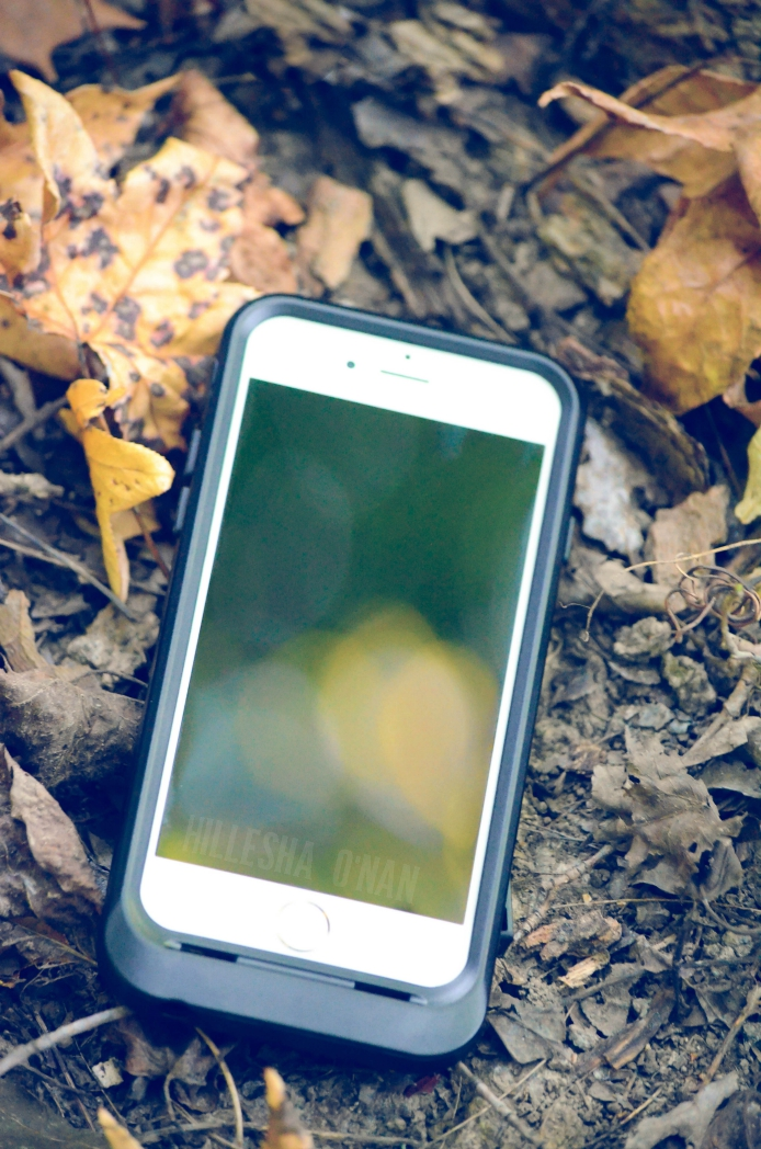 OtterBox iPhone 6 Resurgence Power Case