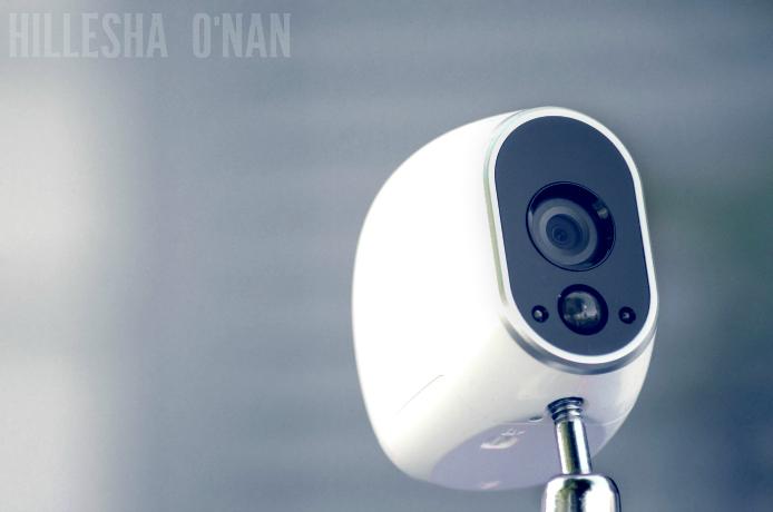 Arlo Camera