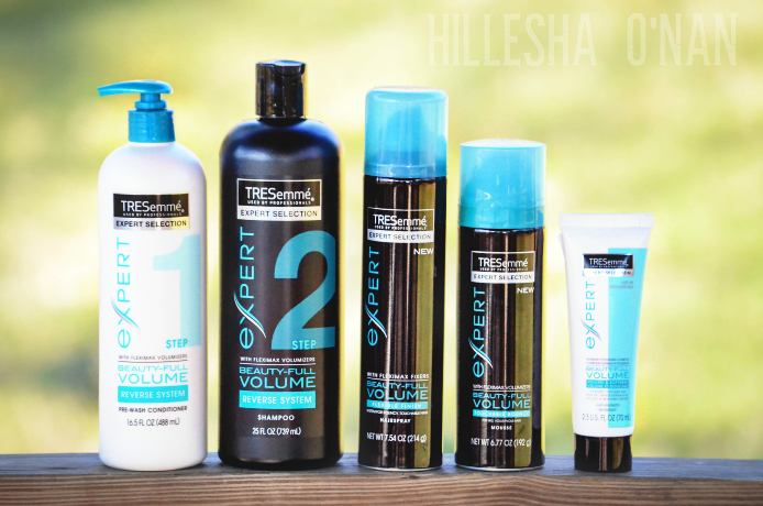 TRESemme Beauty-Full Volume Expert Selection