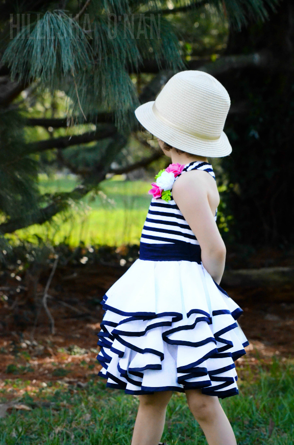 Kate Mack Girl's Seaside Bliss Dress Review