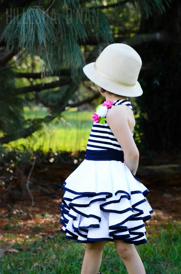 Kate Mack Girl's Seaside Bliss Dress Review