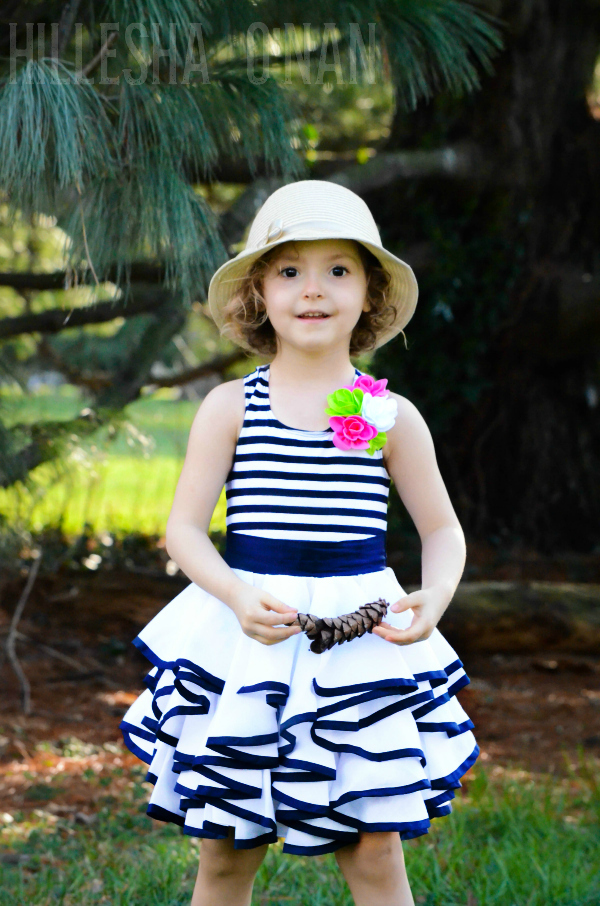 Kate Mack Seaside Bliss Dress Review