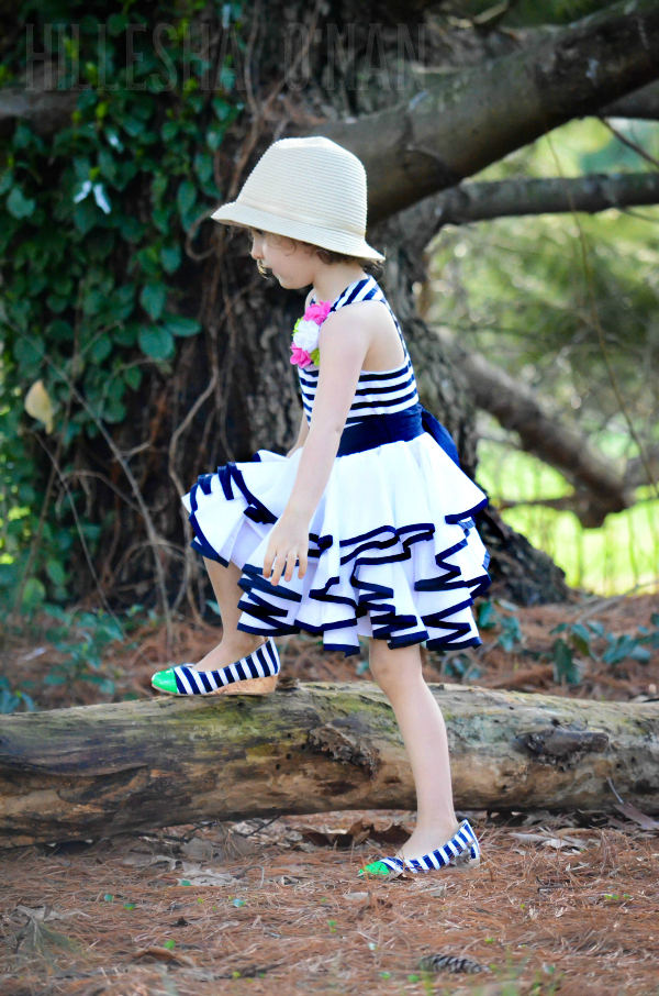 Kate Mack Seaside Bliss Dress