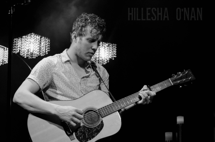 Anderson East in Louisville, KY