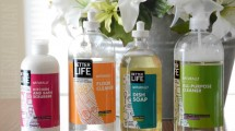 Better Life Cleaning Products