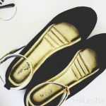 FlipSlips Interchangeable Ballet Flats