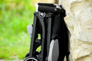 Travel-Friendly and Foldable gb Pockit Stroller