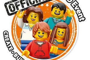 LEGO KidsFest in Louisville, Kentucky