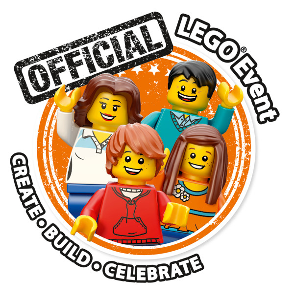 LEGO KidsFest in Louisville, Kentucky