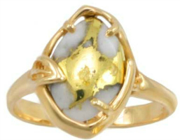 14k-Gold-Free-Form-Gold-in-Quartz-Ring