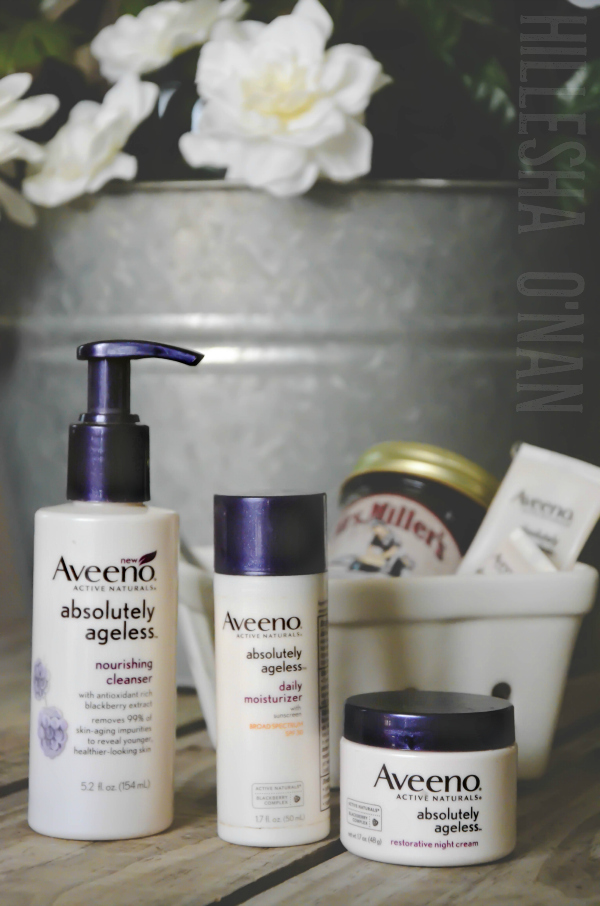 Aveeno Active Naturals Absolutely Ageless